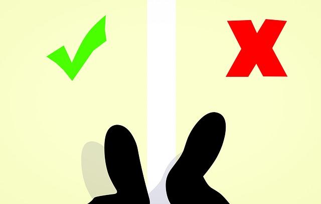 ストレスの解消方法には正しい解消方法と間違った解消方法がある