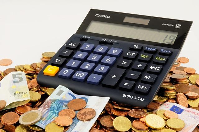 支出を減らす方法
