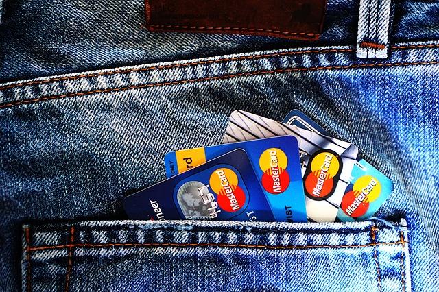 心理的財布には4つのパターンがある