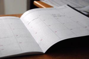 手帳の使い方、目的別の選び方、効果的な使い方