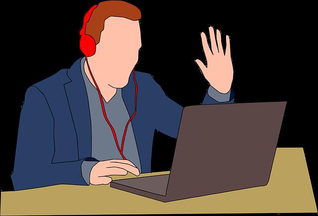 zoomミーティングとskype、会議で使うなら?