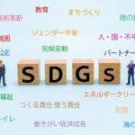SDGs とそれを取り巻くテーマ