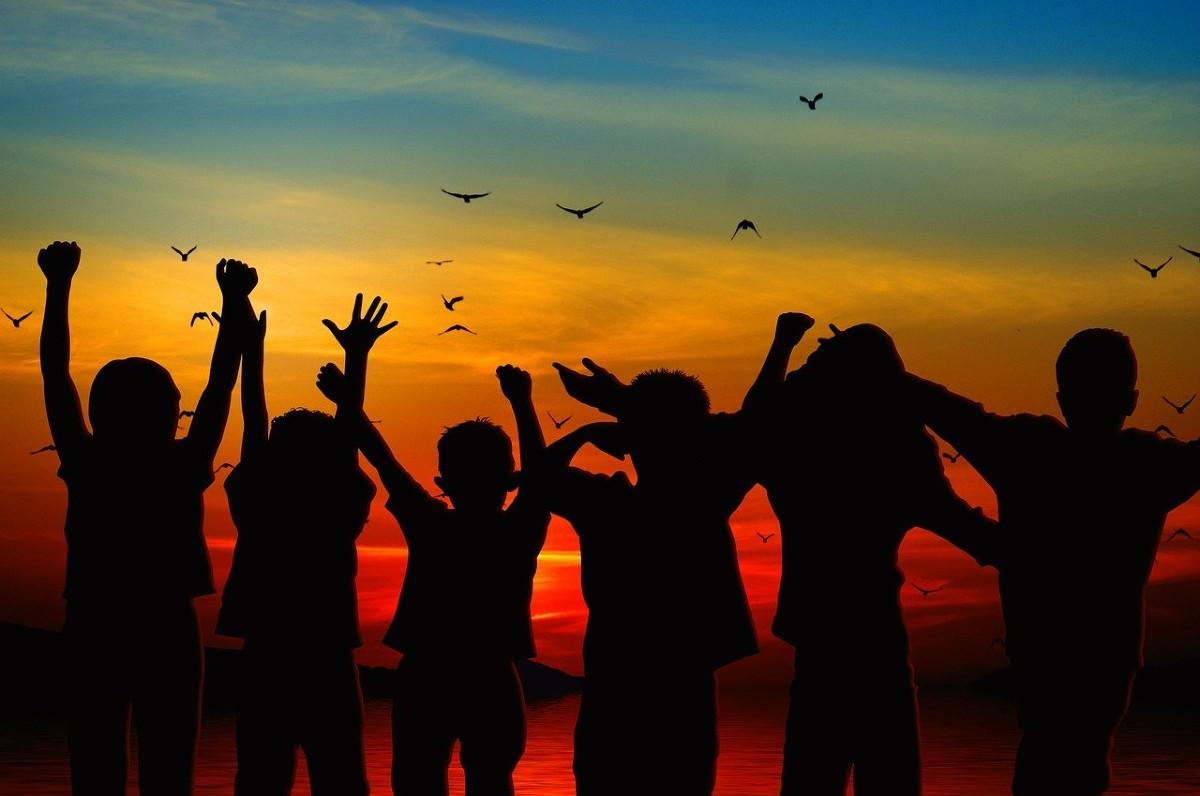SDGs11は子どもたちの未来に直結する