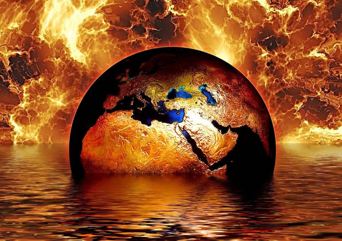 目標13「気候変動に具体的な対策を」において知っておくべきこと