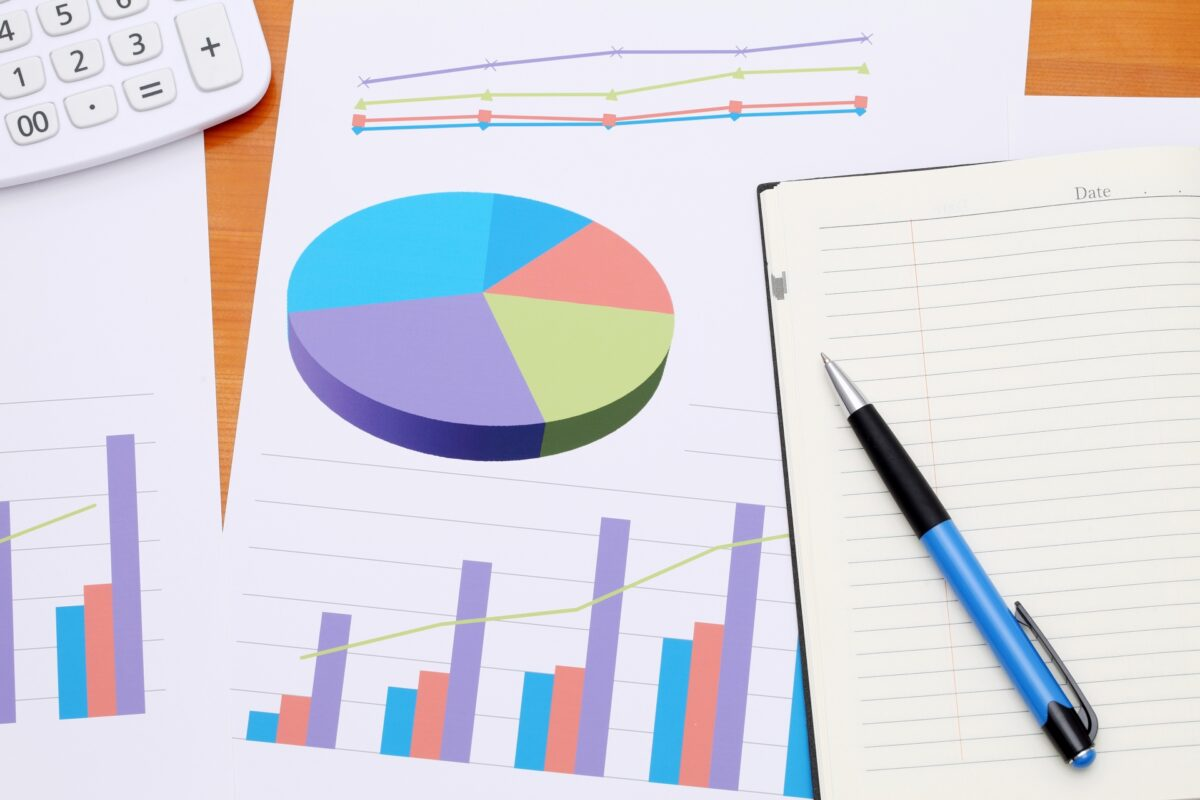 事業計画書のイメージ